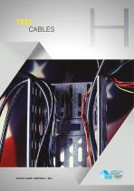 Tray Cables