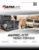 AN/PRC-117F