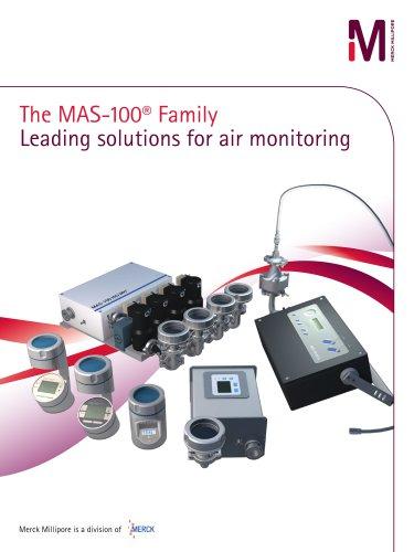 MAS-100® Family Brochure