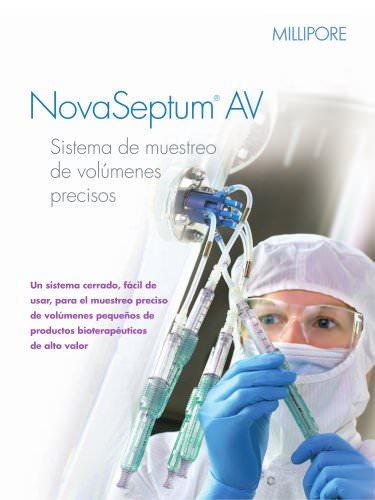 NovaSeptum AV