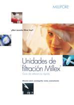 Unidades de filtración Millex® - 1