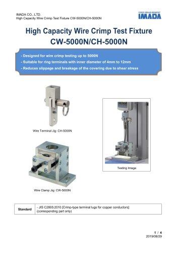 CW-5000N