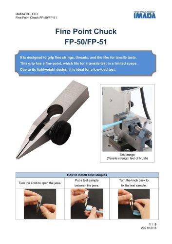 FP-50/51