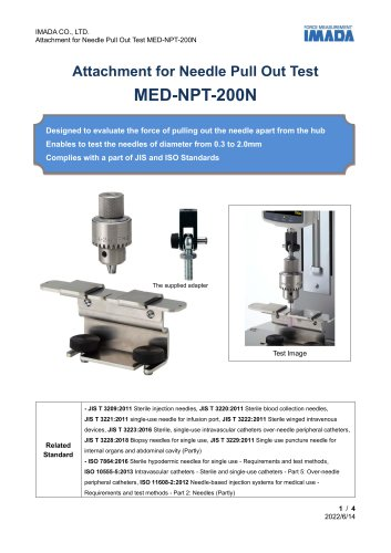 MED-NPT-200N