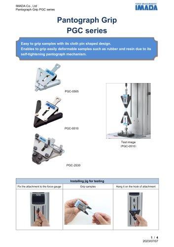 PGC series