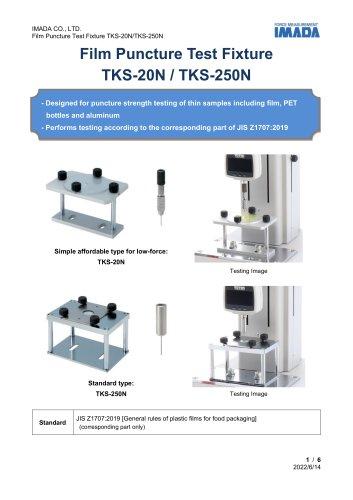 TKS-20N/250N