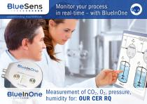 Monitor your process in real-time with BlueInOne