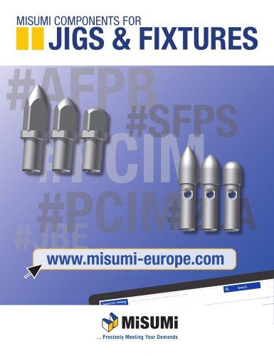 MISUMI Components Jigs & Fixtures