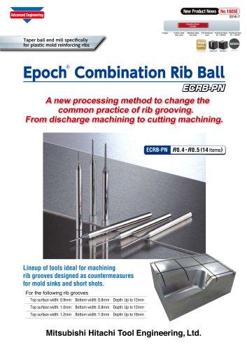 Epoch ®  Combination Rib Ball