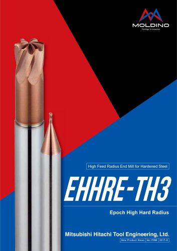Epoch High Hard Radius EHHRE-TH3