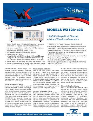 WX1281B