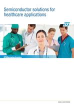 Semiconductor solutions for healthcare applications