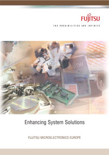 Enhancing System Solutions