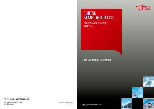 FUJITSU SEMICONDUCTOR LIMITED