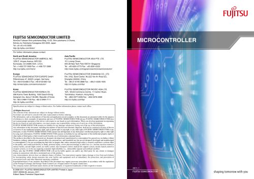 Microcontroller [All Products Catalog]