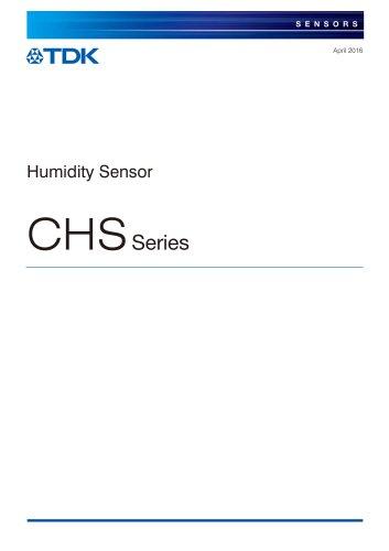Humidity Sensor CHS Series