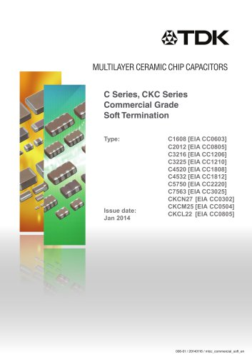 Multilayer Ceramic Chip Capacitor with resin terminal electrode layer
