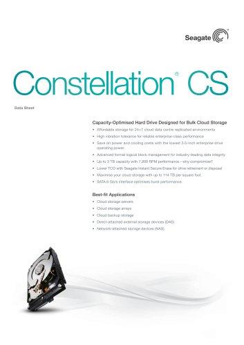 Constellation CS