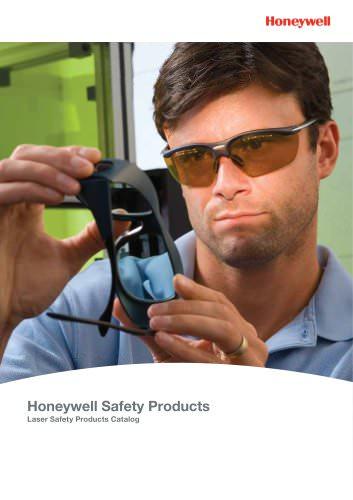 Honeywell Safety Catalogue.