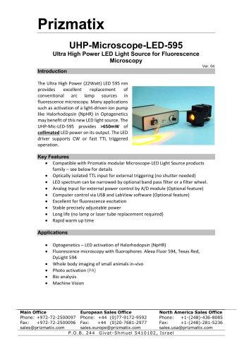UHP-Microscope-LED-595