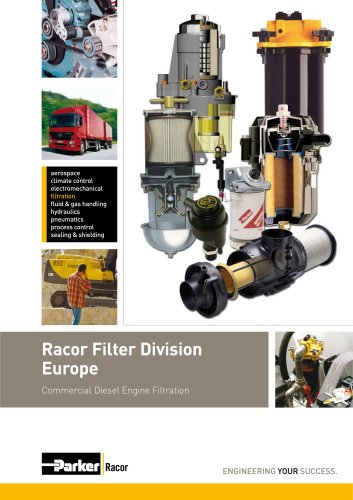 Filtration Racor
