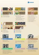 Máquinas y plantas para la industria alimenticia (Cereales, Legumbres, Té / infusiones, Concentración de proteínas, Especias, Semillas oleaginosas) - 3