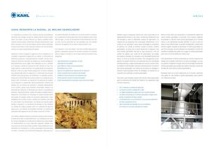 Revista –Desarrollos actuales del Grupo KAHL - 5
