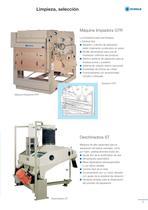 SCHULE – Su competente colaborador para el procedimiento tecnológico en tratamientos de arroz - 5