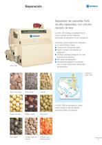 SCHULE – Su competente colaborador para el procedimiento tecnológico en tratamientos de arroz - 7