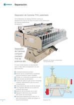 SCHULE – Su competente colaborador para el procedimiento tecnológico en tratamientos de arroz - 8