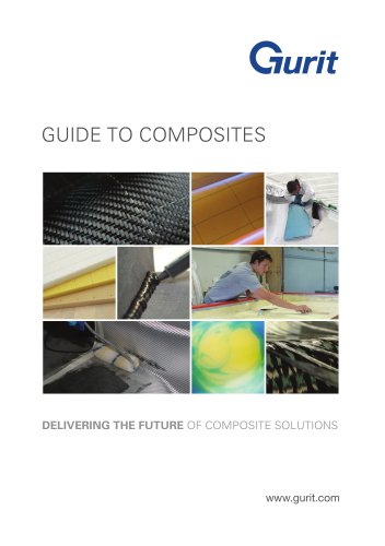 Gurit Guide to Composites