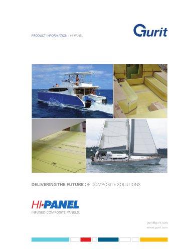 Hi-Panel Product Brochure (PDF)