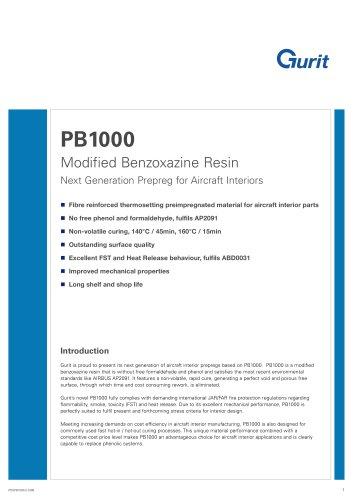 PB1000