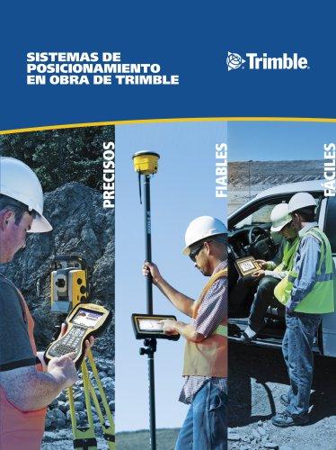 Trimble SPS855 GNSS Modular Receiver