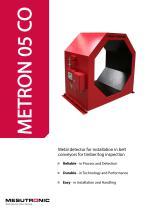 METRON 05 CO