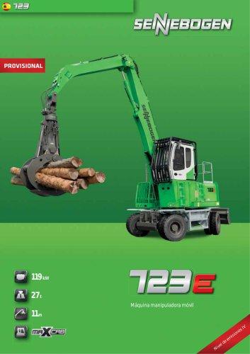 723 E-Series