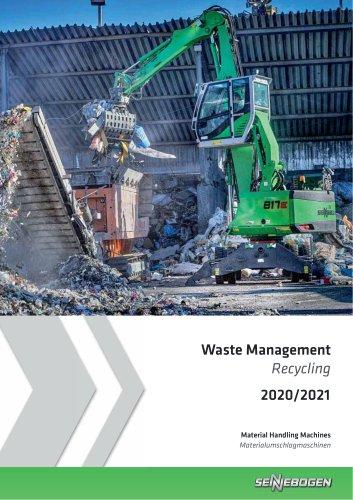 Brochure Recycling