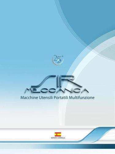 Catalogue - SPANISH