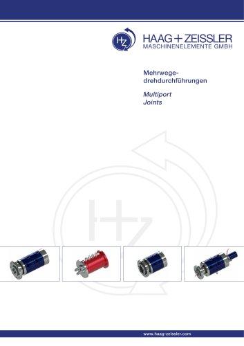 Series MRF-E
