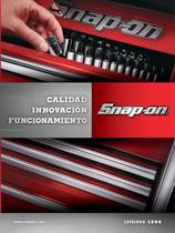 Snap-on Digital Catalog