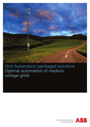 Optimal automation of medium voltage grids