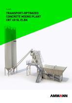 Transport-optimized Plant
