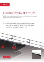 Counterweight Flyer