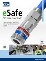 eSafe with Series 430 and 550