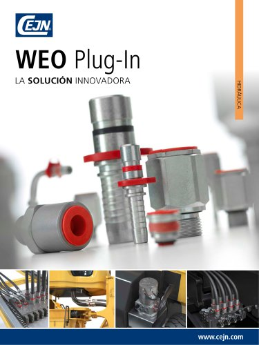 WEO Plug-In