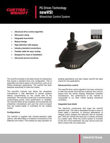 newVSI Brochure