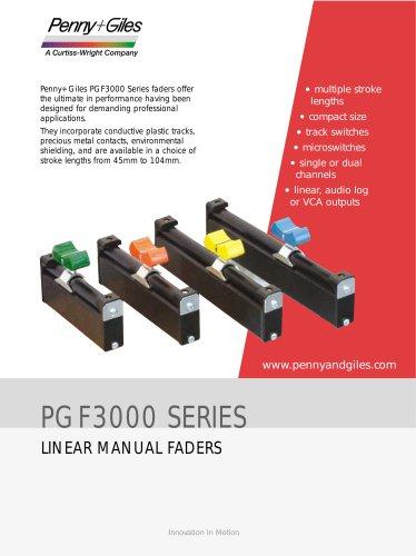 PGF3000 Series