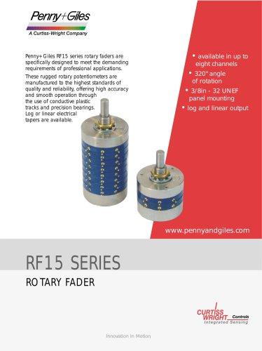 RF15 Series