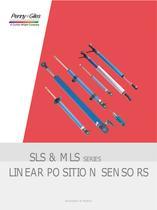 SLS and MLS Linear Position Sensors