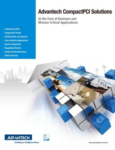 CompactPCI Solutions